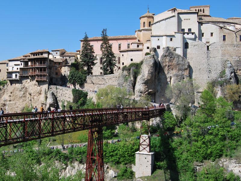Cuenca ciudad encantada teruel albarrac n viajes puerta palma - Viajes puerta palma 2017 ...