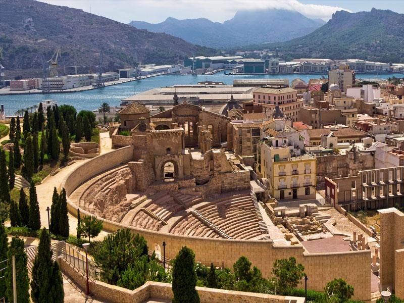 Murcia archivos viajes puerta palma - Viajes puerta palma 2017 ...