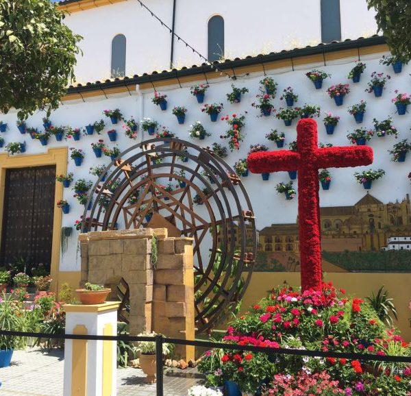 Cruces de granada patios de c rdoba viajes puerta palma - Viajes puerta palma 2017 ...
